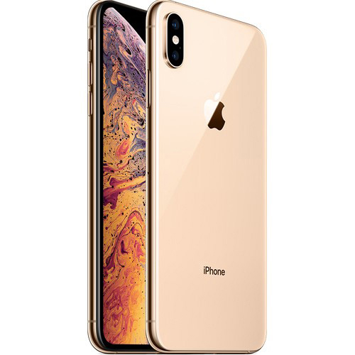 iphone XS MAX 64GB Trả trước 1tr5 - Trả góp 0%